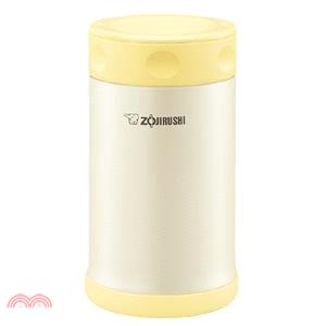 象印 燜燒杯750ml-黃