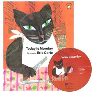 Today Is Monday (1平裝+1JY版CD)
