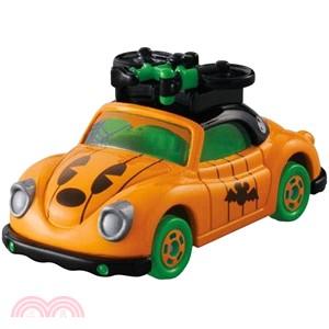 TOMICA迪士尼小汽車-夢幻米奇萬聖節版