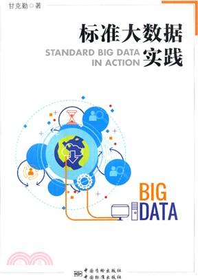 标准大数据实践