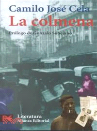 La colmena / The Disinherited