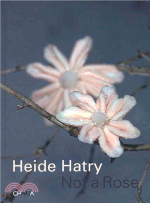 Heide Hatry—Not a Rose