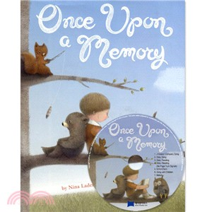 Once Upon a Memory (1精裝+1CD)(韓國JY Books版)