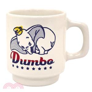 Disney 復古馬克杯 小飛象