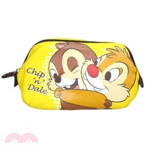 Disney 口金包化妝包-奇奇蒂蒂
