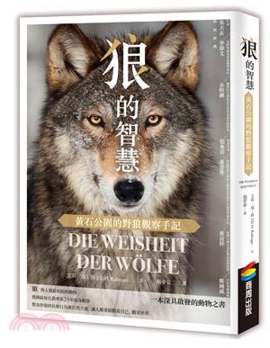 荒野之狼的智慧