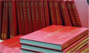 清代宦臺文人文獻續編套書〈共25冊〉